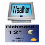 BurningThumb Studios adds Video Kiosk Weather Widget Android: version 1.1 released