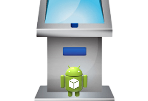 Video Kiosk with Digital Signage | Android